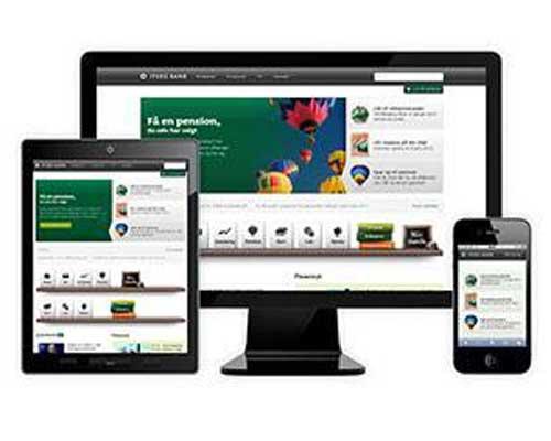 طراحی سایت قم